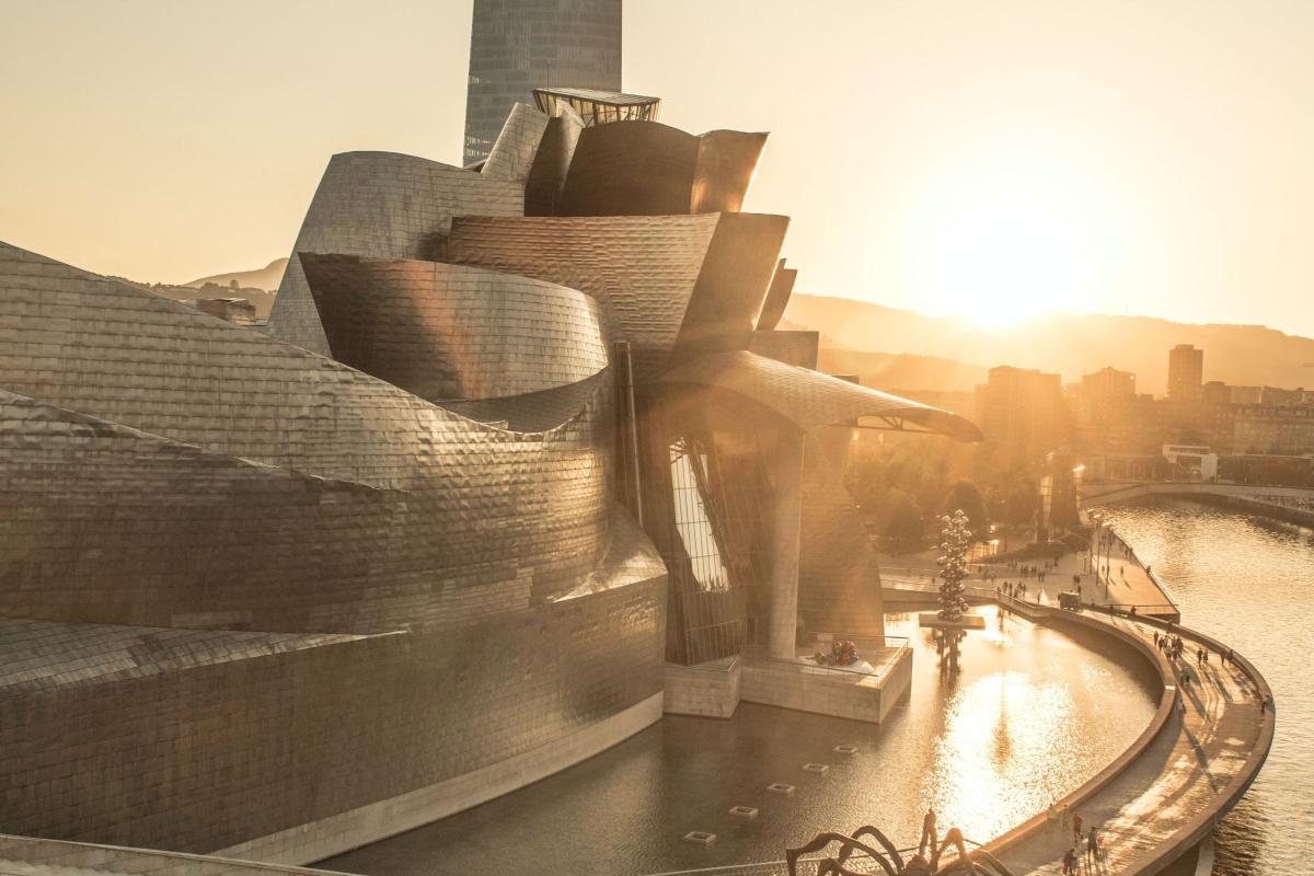 4 ting du kan lave i Bilbao